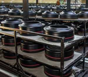 Do not buy expired tyres