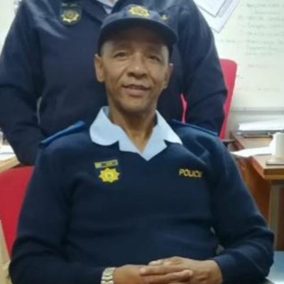 Knysna mourns loved veteran cop