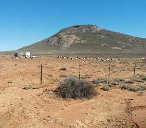 R25-million drought relief for Western Cape