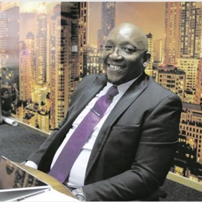 DA to field Funzela Ngobeni as candidate to be new Johannesburg mayor