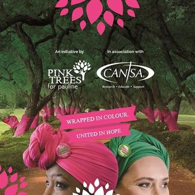 Pink Trees for Pauline skop af