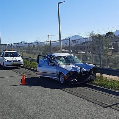 2 pedestrians killed on Thembalethu bridge