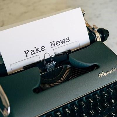 Fake news a criminal offence