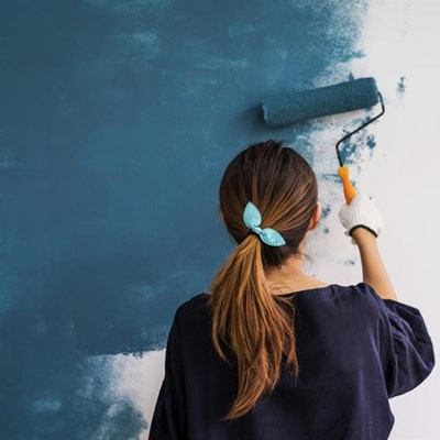 Getting rid of odours in a new home