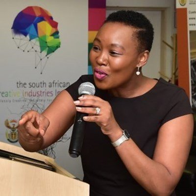 Minister deletes tweet attacking Vodacom