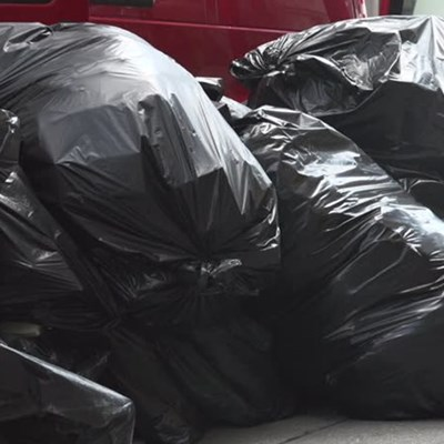 Refuse removal taking place this week