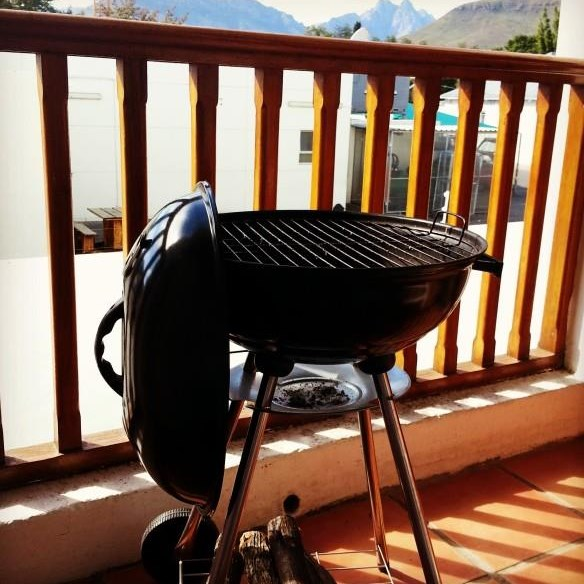 Rules for smoking or braaiing in sectional title schemes