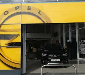 Over R1-bn invested in Opel South Africa