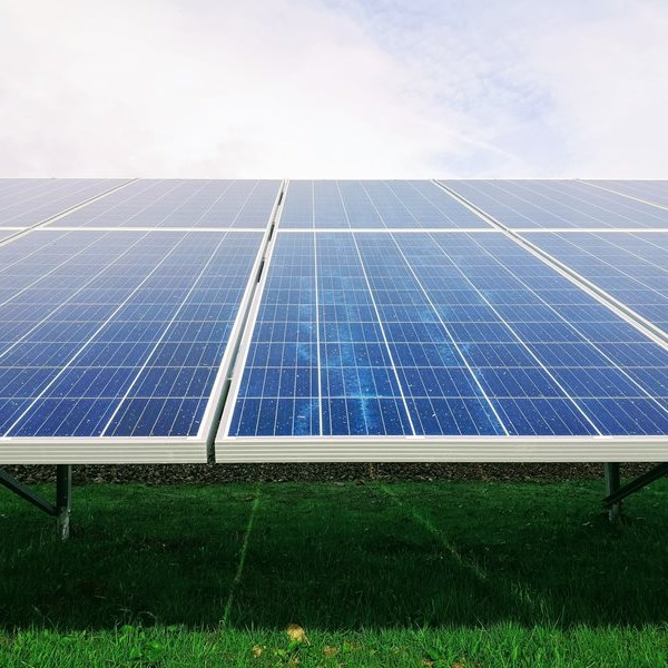 Green-energy initiative takes shape
