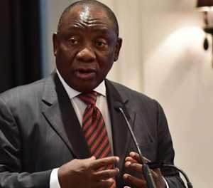 Ramaphosa urges South Africans to give to the less fortunate on Mandela Day