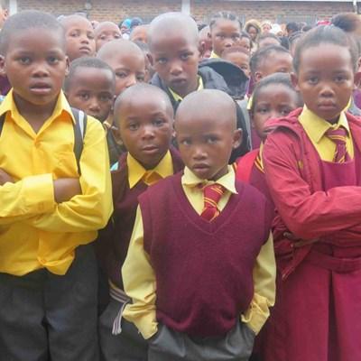 Tyholorha Primary School