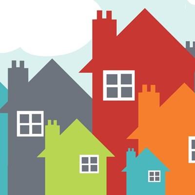 Housing database verification and registration drive