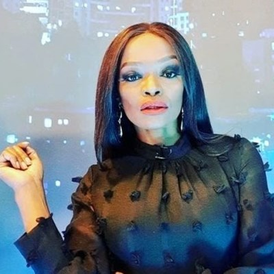 Kuli Roberts returns to acting with 'The Queen'