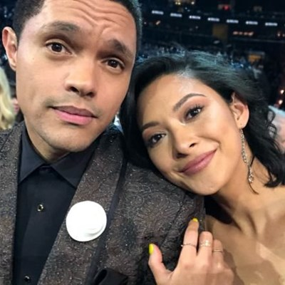 Jordyn Taylor on Trevor Noah: We broke up this past summer