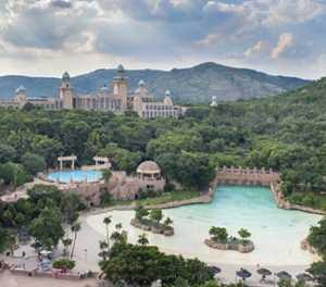 Public-private partnership to reposition Sun City Resort