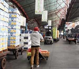 Filthy Tshwane Fresh Produce Market to get a spring clean