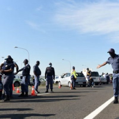 235 people killed on SA's roads during Easter weekend