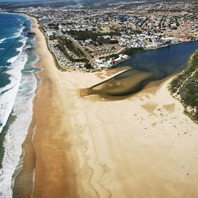 Strande en waar jy mag gaan
