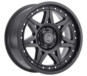 Beware of fake Black Rhino tyres