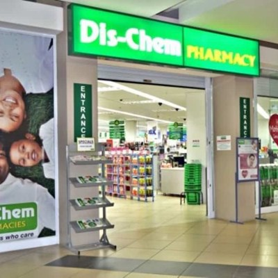Dis-Chem fined R1.2m for price inflation