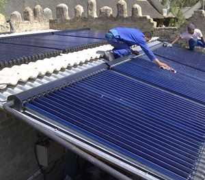 Solarcon se puik diens groei en groei steeds
