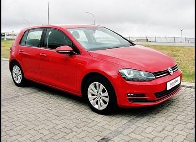 MasterCars Motor Group | Pick of the Week | VW Golf VII TDI Comfortline