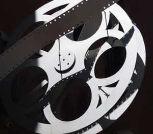 Film-oefenkamp in Oudtshoorn