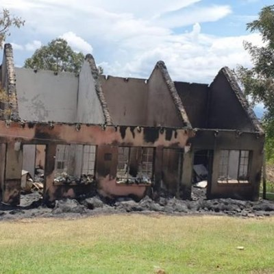 Suspects linked to torching of famous Mpumalanga lodge due in court