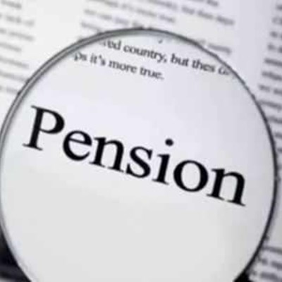Pension redress payout update