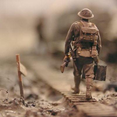 Boer War expert to speak in George