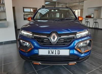 Seamans Motors | Pick of the Week | Renault Kwid Climber