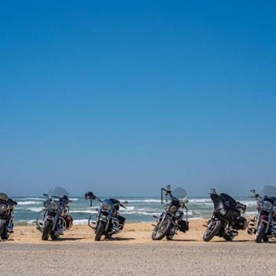 Calling all bikers