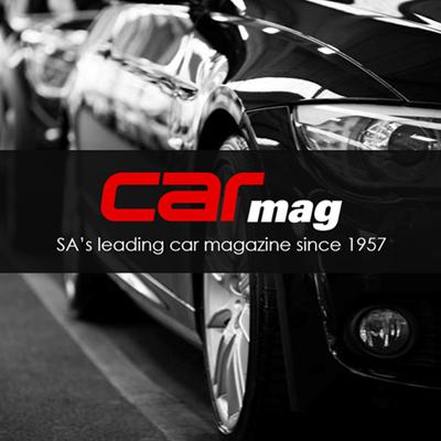 CARmag.co.za evolves into fully multi-function automotive platform