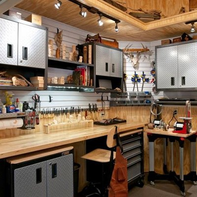 Garage Workshop Conversions Can Add Value To Your Home Suid Kaap Forum