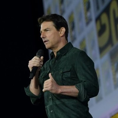 Tom Cruise returns to the skies in 'Top Gun: Maverick'