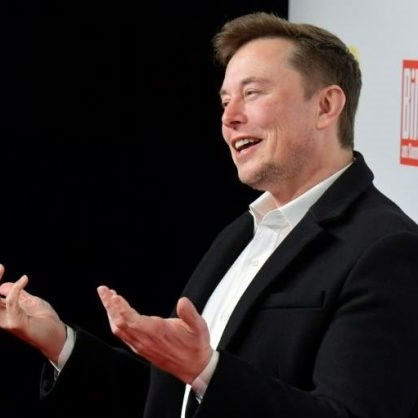 EXCELLENT! Elon Musk's mom shares his A+ uni results