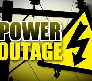 Planned power outage: Pacaltsdorp