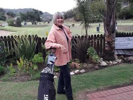 Alzheimer's SA golf day this Saturday