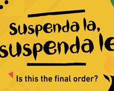 Ooh! That's spicy – Nando's hilariously takes aim at ANC