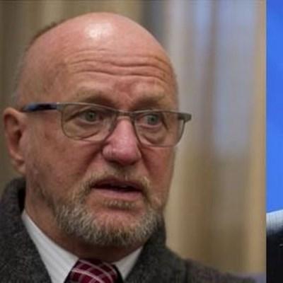 Hanekom to sue Zuma for branding him a 'known enemy agent'