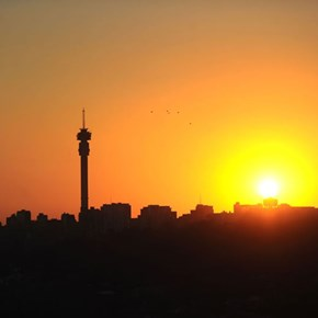 Joburg gets clean bill of health from ratings agency