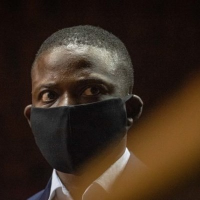 I'm innocent until proven guilty, says Bushiri