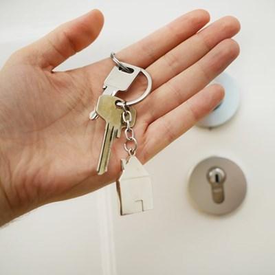 RUBRIEK: 'n Soektog na sleutels