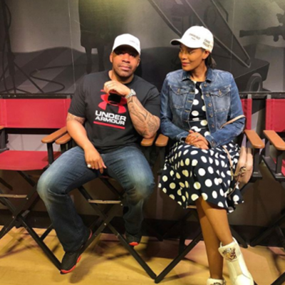 The Fergusons explain why they fire so many actors