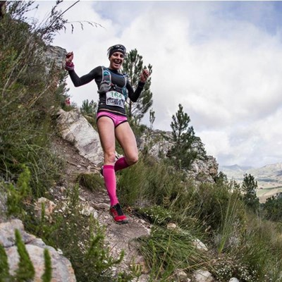 Discovery George Mountain Ultra Trail starts on Saturday