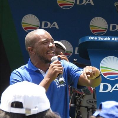 DA-grootkoppe besoek Suid-Kaap
