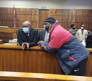 Alleged riots instigator, Ngizwe Mchunu, set to apply for bail
