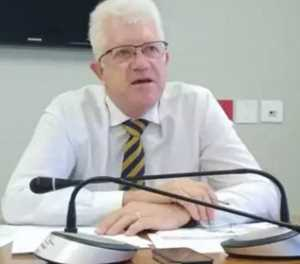 Winde elected Western Cape premier