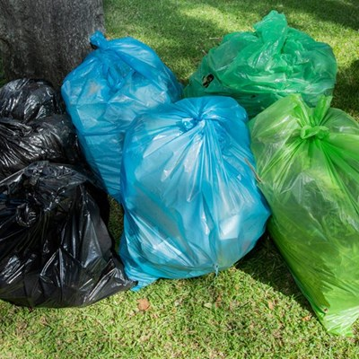Recycling programme to continue in-house