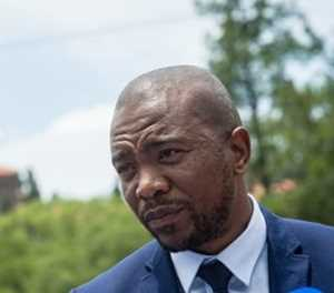 Maimane likely to be announced as WC premier today